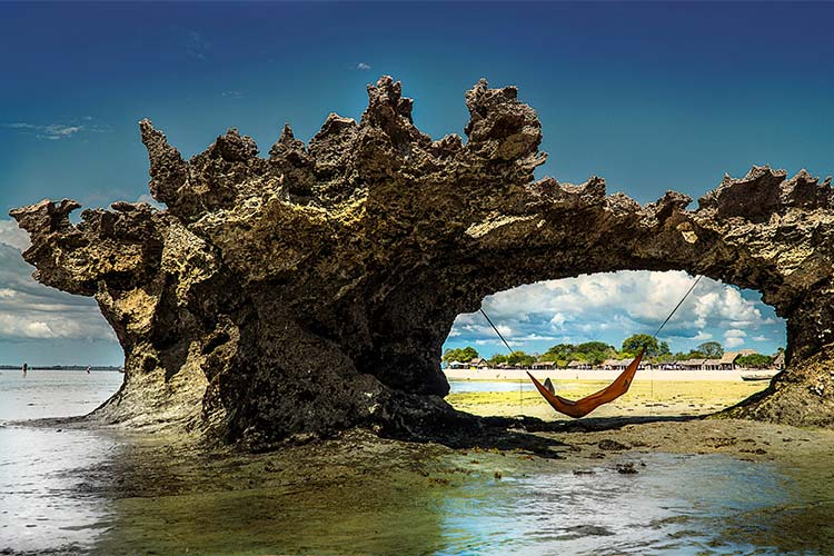 chill out hammock in zanzibar tanzania by victor dd hammocks  rh   ddhammocks