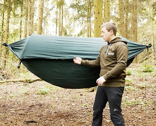 dd superlight jungle hammock  rh   ddhammocks