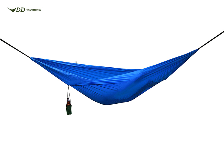 DD Chill Out Hammock - Electric blue