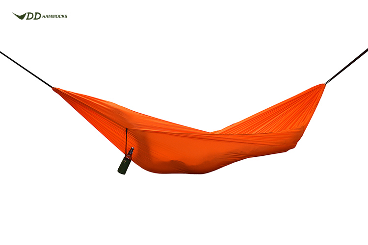 DD Chill Out Hammock - Orange