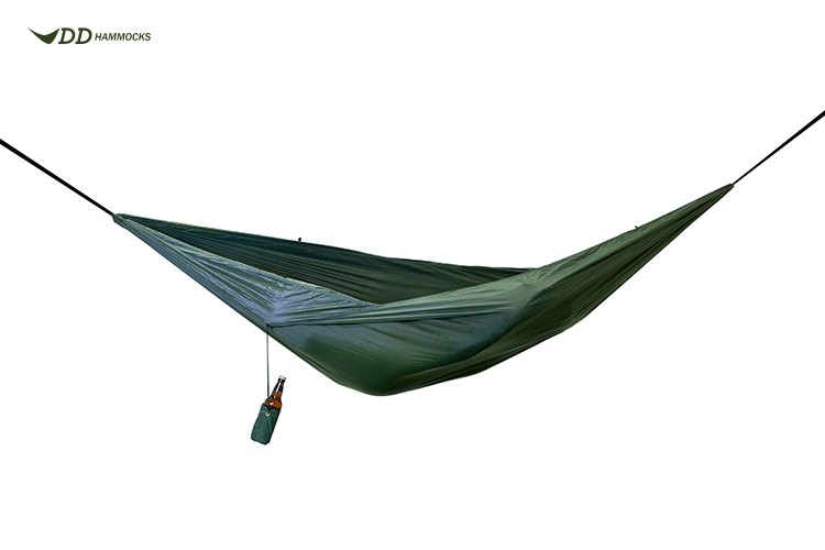 DD Chill Out Hammock - Olive green