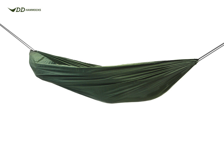 DD Scout Hammock - dual layered base