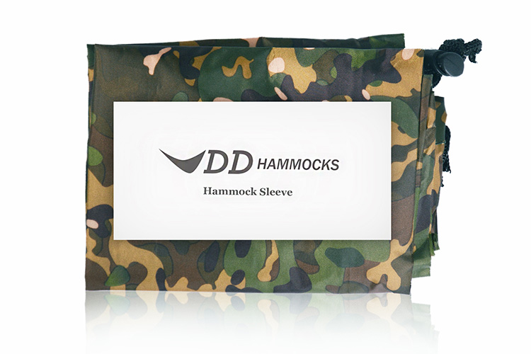 DD Hammock Sleeve MC multicam