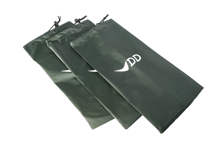 DD waterproof stuff sacks - camping gear storage