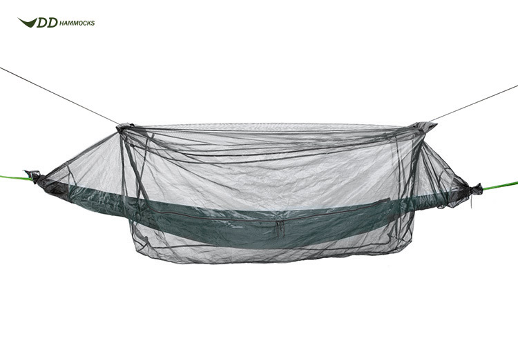 DD Hammock Mosquito Net - ultra fine netting for midges