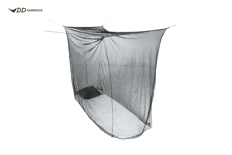 DD Single Bed Mosquito Net