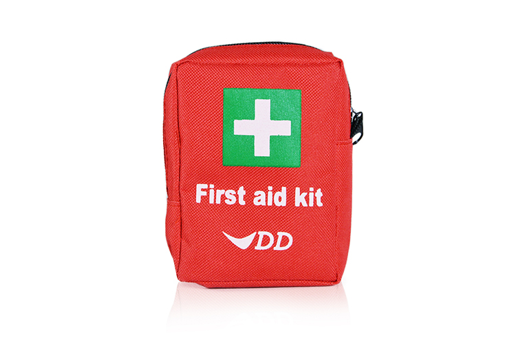 DD First Aid Kit front view