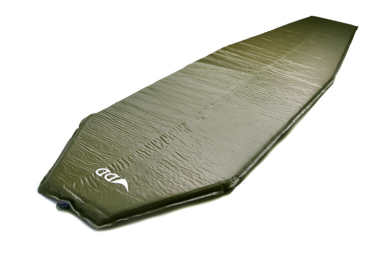 DD Inflatable Mat - lightweight camping mat ideal for hammock insulation