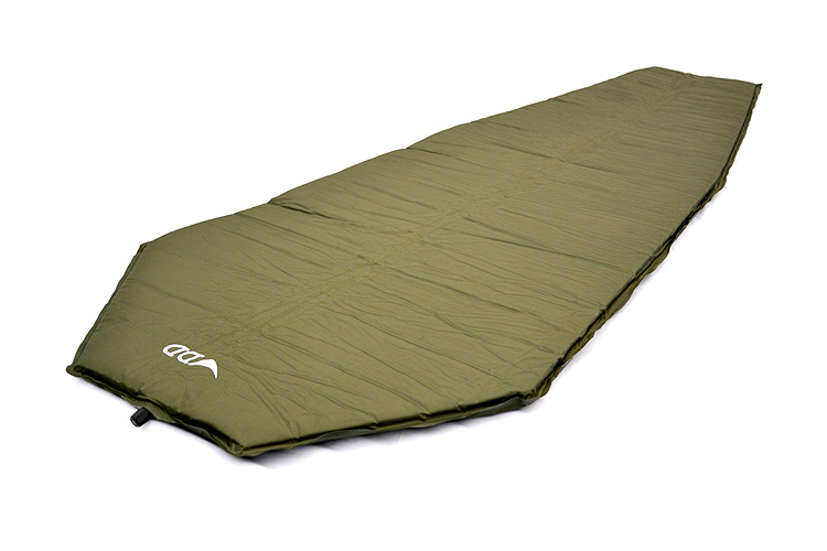 DD Inflatable Mat - XL showing full length