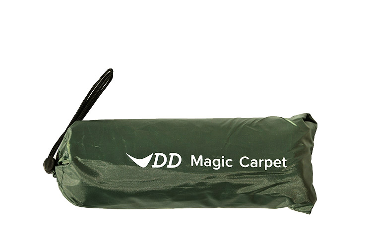 DD Magic Carpet