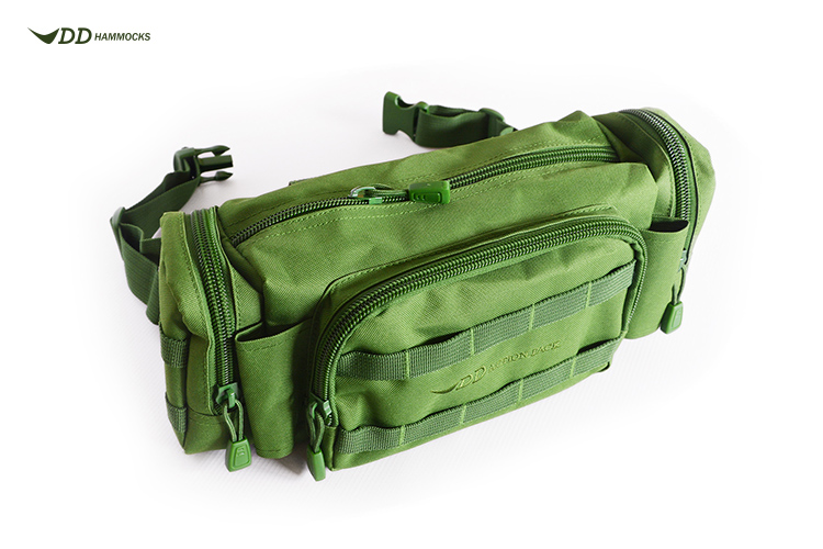 DD Action Pack is a part of DD Bergen Rucksack