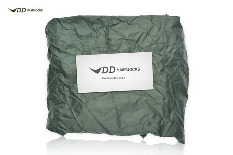 DD Rucksack Cover compatible with DD Bergen and 45L backpacks
