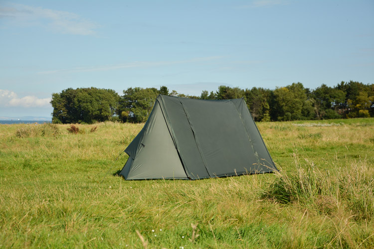DD SuperLight - A-Frame - Tent