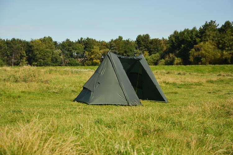 DD SuperLight - A-Frame Tent & DD A-Frame Tent