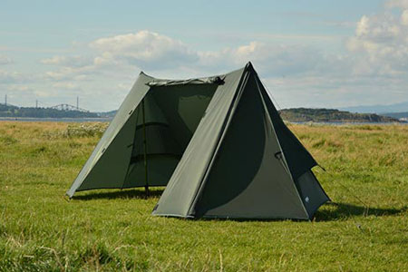 DD SuperLight - A-Frame Tent & DD SuperLight Tents