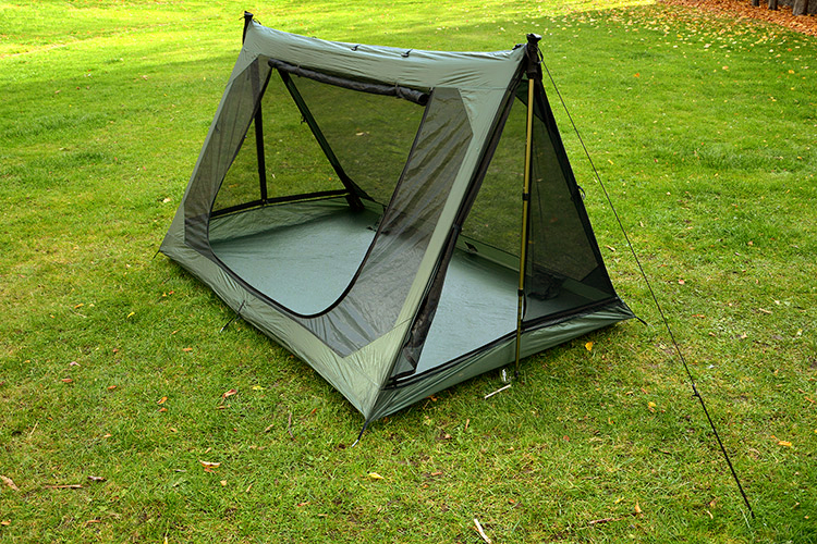 Dd A Frame Mesh Tent