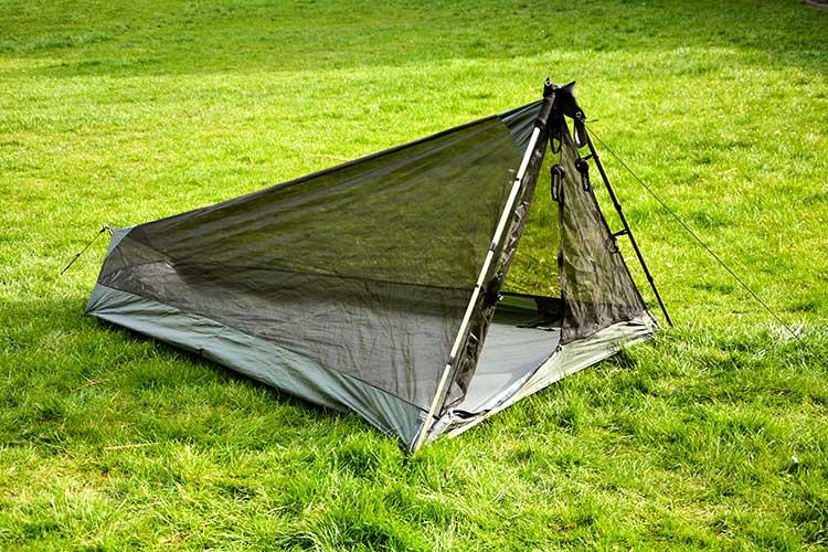 Dd Superlight Pathfinder Mesh Tent Dd Hammocks