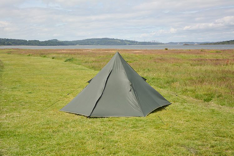 DD SuperLight - Pyramid Tent & DD SuperLight Tents