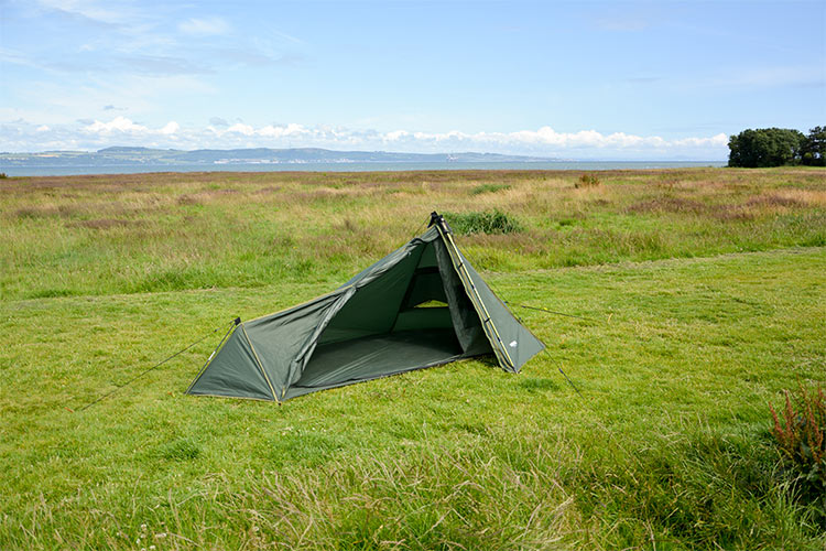DD SuperLight Tarp Tent | DD Hammocks