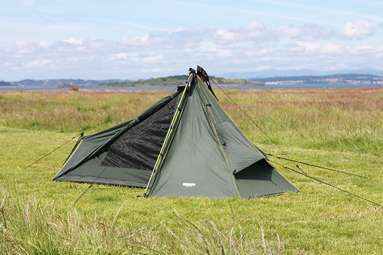 Choosing the Ideal Tent