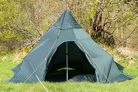 DD Tents
